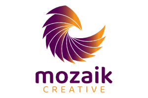 Mozaik Creative •bespoke data + web solutions
