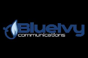 BlueIvy Communications Logo