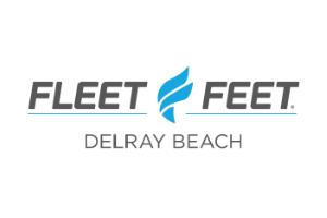 Fleet Feet •Delray Beach